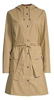 Rains Women's Curve Raincoat
