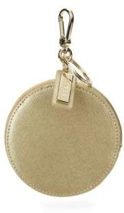 Furla Keyring Leather Coin Purse