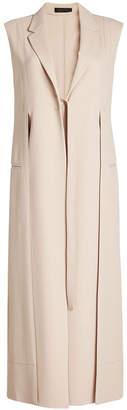 Calvin Klein Collection Vest Coat