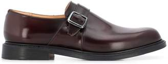Church's monk strap shoes