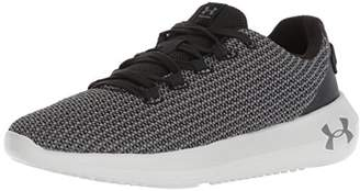 Under Armour Women's Ripple Running Shoes, Black Graphite 004, 5 (38.5 EU)