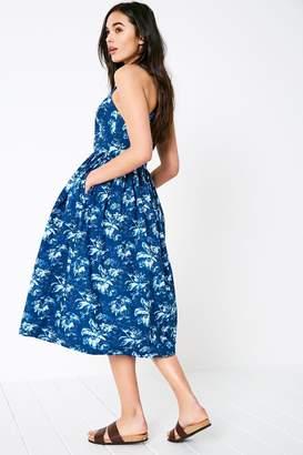 Jack Wills Dress- Constance Floral Midi