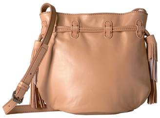 Lucky Brand Seren Small Crossbody Cross Body Handbags