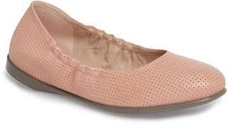 Ecco Incise Enchant Ballet Flat