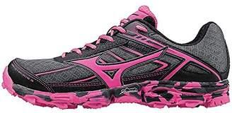 Mizuno Women's Wave Hayate 3 Trail Running Shoe