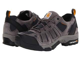 Carhartt Lightweight Low Waterproof Work Hiker Soft Toe