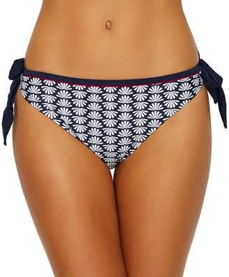 Panache Milano Scarf Side-Tie Bikini Bottom, XL