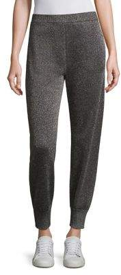Missoni Metallic Jogging Pants