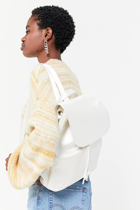 Urban Outfitters Sally Faux Leather Mini Backpack