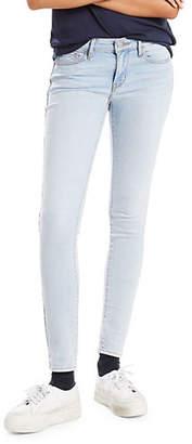 Levi's 711 Oriole Skinny Jeans