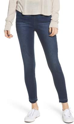Tinsel Ace Released Hem Pull-On Jeggings