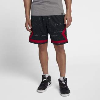 Nike Jordan Lifestyle Last Shot Diamond Men's Shorts