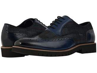 Stacy Adams Baxley Wingtip Lace Up Oxford