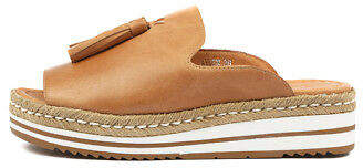 Django & Juliette New Ayden Womens Shoes Casual Sandals Sandals Flat