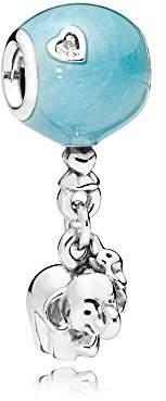 Pandora Women Silver Bead Charm - 797239EN169 TmKDt3E