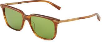 Dita Square Acetate Sunglasses