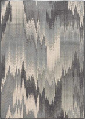 "Oriental Weavers Closeout! Oriental Weavers Warren Cove WC8020L Vision 7'10"" x 10' Area Rug"