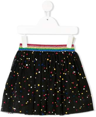 Stella McCartney Amalie tulle skirt