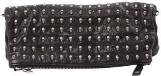 Thomas Wylde Leather Clutch Bag