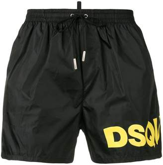 4dc741b69b DSQUARED2 Swimsuits For Men - ShopStyle Canada