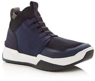 G Star Men's Rackham Deline High Top Sneakers
