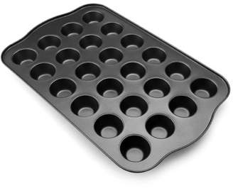 Mini Muffin BAKERS ADVANTAGE Baker's Advantage Nonstick Twenty Four Cup Pan
