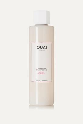 Ouai Haircare - Repair Shampoo, 300ml - Colorless $28 thestylecure.com