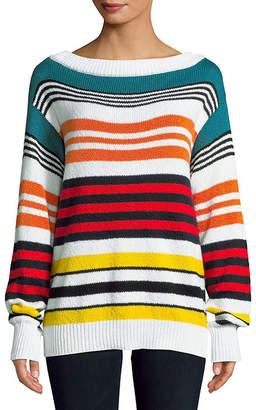 Rosie Assoulin Multicolored Sweater