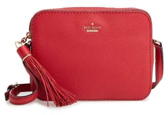 Kate Spade Kingston Drive - Arla Leather Crossbody Bag