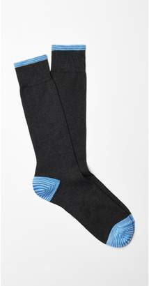 J.Mclaughlin Space Dye Socks