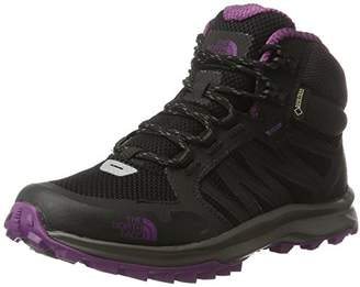 The North Face Women's Litewave Fastpack Mid Gore-Tex High Rise Hiking Boots,40 EU