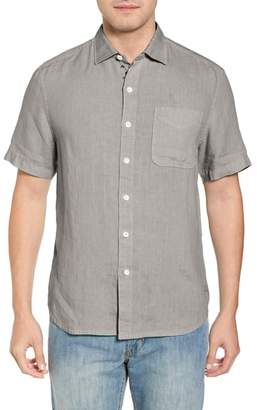 Tommy Bahama Seaspray Breezer Linen Sport Shirt