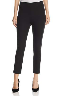 Donna Karan Seamed Leggings