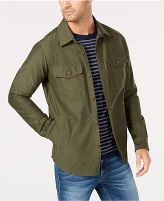 Dockers Supreme Flex Shirt Jacket