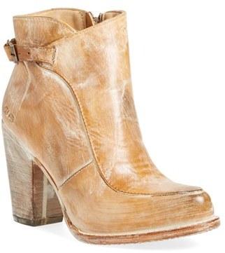 Women's Bed Stu 'Isla' Stacked Heel Boot $254.95 thestylecure.com