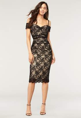 470bf40a0d9 Free Ground Shipping at Milly · Milly Stretch Lace Joselyn Dress