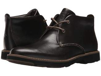 Sperry Lace-Up Chukka