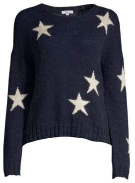 Rails Perci Star Print Sweater