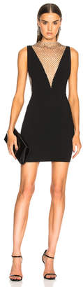 Stella McCartney Sleeveless Mini Dress