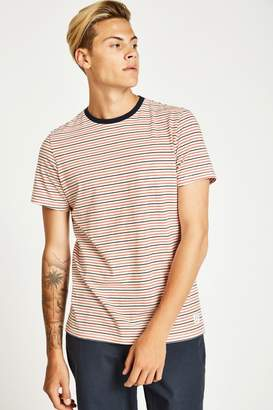 Jack Wills Rodwell Stripe T-Shirt