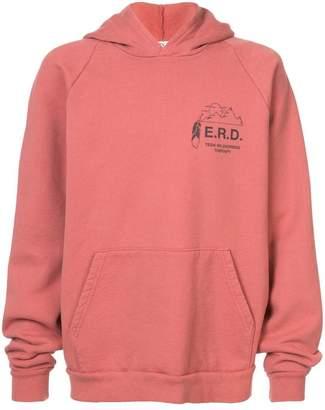 Enfants Riches Deprimes printed hoodie