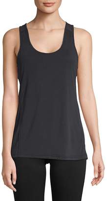 Zobha Women's Crisscross Back Tank Top