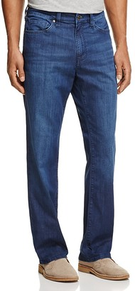 34 Heritage Charisma Relaxed Fit Jeans in Mid Summer $190 thestylecure.com