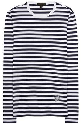 Burberry Pallas Heads unisex cotton top