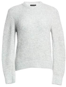 Rag & Bone Jonie Crewneck Sweater