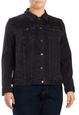 Vince Camuto Denim Jacket