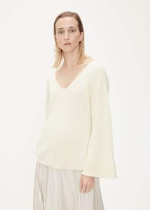 Dusan Low Cut Sweater