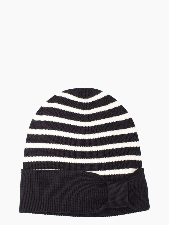 Kate Spade Fall in line hat
