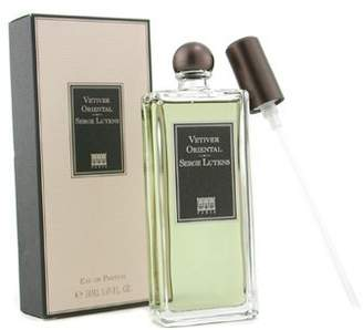 Serge Lutens Vetiver Oriental By for Women. Eau De Parfum Spray 1.69 Ounces by