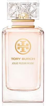 Tory Burch Jolie Fleur Rose Eau de Parfum, 3.4 oz./ 100 mL